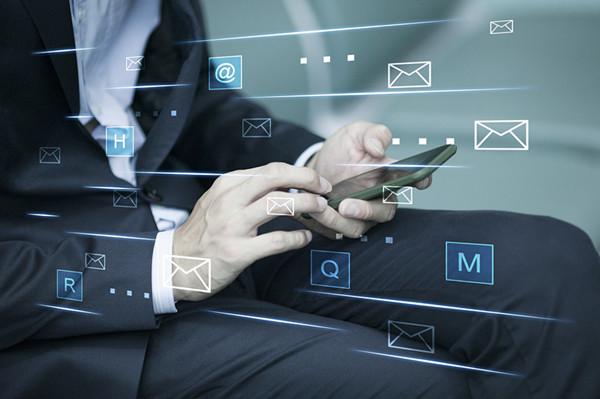 如何向手机免费发短信(免费发手机短信)